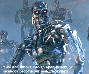 Is Facebook becoming our Skynet?