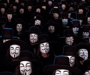 V for Vendetta movie