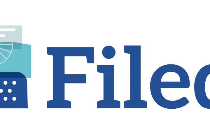 Filed newsletter logo