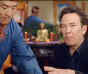 Groupon's Timothy Hutton's Super Bowl Commercial